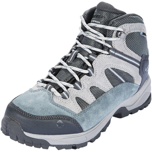 Hi-Tec Bandera Lite WP - Chaussures Femme - gris